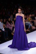 Model walk for Suman Nathwani Show at LFW 2014 Day 2 in Grand Hyatt, Mumbai on 13th March 2014 (33)_53219fded2280.JPG