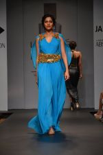 Model walk for Swagger by Saj Jabong Show at LFW 2014 Day 1 in Grand Hyatt, Mumbai on 12th March 2014 (216)_532183fb2097b.JPG