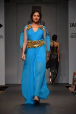 Model walk for Swagger by Saj Jabong Show at LFW 2014 Day 1 in Grand Hyatt, Mumbai on 12th March 2014 (217)_532183fb9371f.JPG