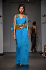 Model walk for Swagger by Saj Jabong Show at LFW 2014 Day 1 in Grand Hyatt, Mumbai on 12th March 2014 (218)_532183fc2e26f.JPG