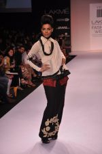 Model walk for VERB Show at LFW 2014 Day 2 in Grand Hyatt, Mumbai on 13th March 2014 (13)_53219ff2a2587.JPG