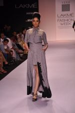Model walk for VERB Show at LFW 2014 Day 2 in Grand Hyatt, Mumbai on 13th March 2014 (20)_53219ff56cf6b.JPG