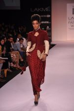 Model walk for VERB Show at LFW 2014 Day 2 in Grand Hyatt, Mumbai on 13th March 2014 (27)_53219ff865929.JPG