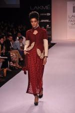 Model walk for VERB Show at LFW 2014 Day 2 in Grand Hyatt, Mumbai on 13th March 2014 (28)_53219ff8d1c1a.JPG