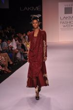 Model walk for VERB Show at LFW 2014 Day 2 in Grand Hyatt, Mumbai on 13th March 2014 (33)_53219ffaaf19a.JPG