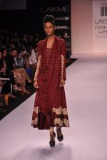 Model walk for VERB Show at LFW 2014 Day 2 in Grand Hyatt, Mumbai on 13th March 2014 (36)_53219ffbc8328.JPG