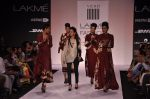 Model walk for VERB Show at LFW 2014 Day 2 in Grand Hyatt, Mumbai on 13th March 2014 (43)_53219ffe3eeed.JPG
