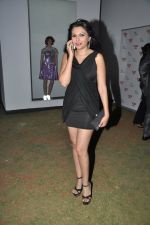 Mrinalini Sharma at a corporate event in Taj Lands End, Mumbai on 12th mach 2014 (27)_53218c335f978.JPG