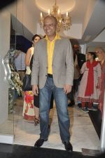 Naved Jaffrey at Ghanasingh-Maheka Mirpuri_s new collection launch, Bandra, Mumbai on 12th March 2014 (14)_5321890ecc57b.JPG