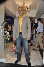 Naved Jaffrey at Ghanasingh-Maheka Mirpuri_s new collection launch, Bandra, Mumbai on 12th March 2014 (15)_53218910419cd.JPG
