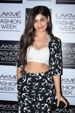Puja Gupta on Day 1 at LFW 2014 in Grand Hyatt, Mumbai on 12th March 2014(318)_53218722b8009.JPG