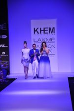 Rakul Preet Singh walk for KHEM Show at LFW 2014 Day 2 in Grand Hyatt, Mumbai on 13th March 2014 (25)_53219f440e50b.JPG
