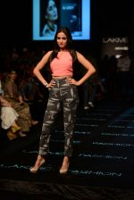 Sonal Chauhan on Day 1 at LFW 2014 in Grand Hyatt, Mumbai on 12th March 2014(238)_532187ab4cba9.JPG