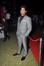 Taaha Shah at a corporate event in Taj Lands End, Mumbai on 12th mach 2014 (58)_53218d0087a0b.JPG