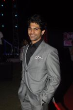 Taaha Shah at a corporate event in Taj Lands End, Mumbai on 12th mach 2014 (59)_53218d00e3727.JPG