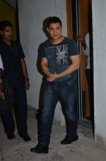 Aamir Khan celebrates bday with media in Mumbai on 14th March 2014 (3)_5322e49686389.JPG