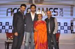 Abhishek Bachchan at FICCI-FRAMES 2014 in Mumbai on 13th March 2014 (12)_5322696b1bc8d.JPG