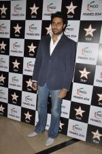 Abhishek Bachchan at FICCI-FRAMES 2014 in Mumbai on 13th March 2014 (16)_5322696cf0ce5.JPG