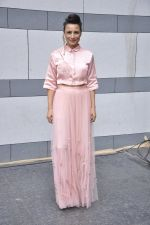Adhuna Akhtar on Day 2 at LFW 2014 in Grand Hyatt, Mumbai on 13th March 2014 (15)_5322a04759c9f.JPG