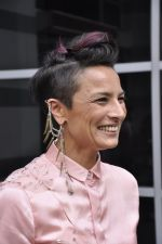 Adhuna Akhtar on Day 2 at LFW 2014 in Grand Hyatt, Mumbai on 13th March 2014 (20)_5322a0492c4d8.JPG