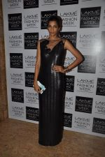 Anushka Manchanda on Day 2 at LFW 2014 in Grand Hyatt, Mumbai on 13th March 2014(187)_5322a05820a5f.JPG