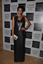 Anushka Manchanda on Day 2 at LFW 2014 in Grand Hyatt, Mumbai on 13th March 2014(188)_5322a05891481.JPG
