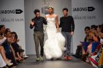 Carol Gracias walk for Carleo Show at LFW 2014 Day 2 in Grand Hyatt, Mumbai on 13th March 2014 (13)_53229bac5e301.JPG