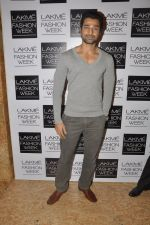 Hanif Hilal at Love From India Show at LFW 2014 Day 2 in Grand Hyatt, Mumbai on 13th March 2014 (60)_532268dcb319f.JPG