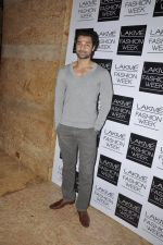 Hanif Hilal on Day 2 at LFW 2014 in Grand Hyatt, Mumbai on 13th March 2014(162)_5322a0769c4c1.JPG