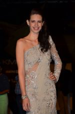 Kalki Koechlin on Day 2 at LFW 2014 in Grand Hyatt, Mumbai on 13th March 2014 (144)_5322a0a0a3aea.JPG