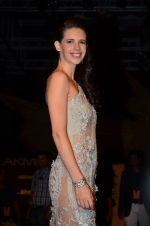 Kalki Koechlin on Day 2 at LFW 2014 in Grand Hyatt, Mumbai on 13th March 2014 (145)_5322a0a1098ad.JPG