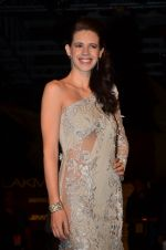 Kalki Koechlin on Day 2 at LFW 2014 in Grand Hyatt, Mumbai on 13th March 2014 (146)_5322a0a15f419.JPG