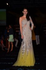 Kalki Koechlin on Day 2 at LFW 2014 in Grand Hyatt, Mumbai on 13th March 2014 (147)_5322a0a1b6269.JPG