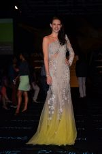 Kalki Koechlin on Day 2 at LFW 2014 in Grand Hyatt, Mumbai on 13th March 2014 (148)_5322a0a2178c4.JPG