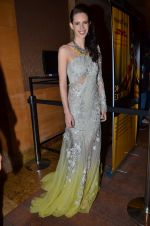 Kalki Koechlin on Day 2 at LFW 2014 in Grand Hyatt, Mumbai on 13th March 2014 (4)_5322a09fe5693.JPG