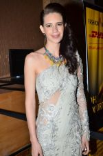 Kalki Koechlin on Day 2 at LFW 2014 in Grand Hyatt, Mumbai on 13th March 2014 (5)_5322a0a046ea9.JPG