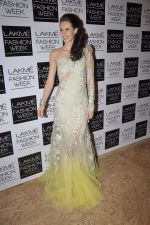 Kalki Koechlin on Day 2 at LFW 2014 in Grand Hyatt, Mumbai on 13th March 2014(209)_5322a0a3798a5.JPG
