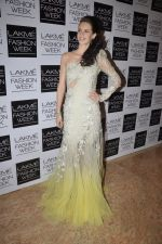 Kalki Koechlin on Day 2 at LFW 2014 in Grand Hyatt, Mumbai on 13th March 2014(211)_5322a0a42ee05.JPG