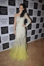 Kalki Koechlin on Day 2 at LFW 2014 in Grand Hyatt, Mumbai on 13th March 2014(212)_5322a0a48574a.JPG