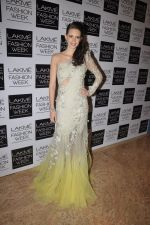 Kalki Koechlin on Day 2 at LFW 2014 in Grand Hyatt, Mumbai on 13th March 2014(213)_5322a0a4d9f7f.JPG