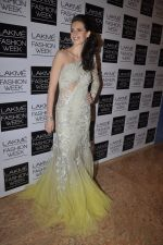 Kalki Koechlin on Day 2 at LFW 2014 in Grand Hyatt, Mumbai on 13th March 2014(215)_5322a0a594dfe.JPG