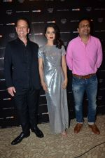 Kangana Ranaut on Day 2 at LFW 2014 in Grand Hyatt, Mumbai on 13th March 2014 (133)_5322a0c41f891.JPG