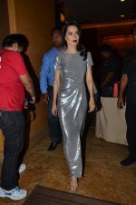 Kangana Ranaut on Day 2 at LFW 2014 in Grand Hyatt, Mumbai on 13th March 2014 (146)_5322a0c9f16cf.JPG