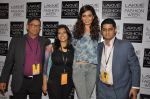 Karishma Tanna at Love From India Show at LFW 2014 Day 2 in Grand Hyatt, Mumbai on 13th March 2014 (53)_532268ef51b9a.JPG