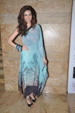 Karishma Tanna on Day 2 at LFW 2014 in Grand Hyatt, Mumbai on 13th March 2014(184)_5322a0e413c30.JPG