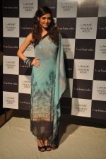 Karishma Tanna walk for Love From India Show at LFW 2014 Day 2 in Grand Hyatt, Mumbai on 13th March 2014 (2)_532268f0e57b2.JPG