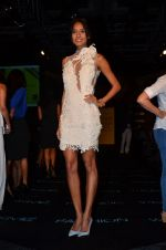 Lisa Haydon on Day 2 at LFW 2014 in Grand Hyatt, Mumbai on 13th March 2014 (142)_5322a0fc44341.JPG