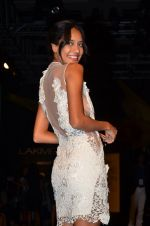 Lisa Haydon on Day 2 at LFW 2014 in Grand Hyatt, Mumbai on 13th March 2014 (145)_5322a0fe44e4f.JPG