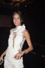 Lisa Haydon on Day 2 at LFW 2014 in Grand Hyatt, Mumbai on 13th March 2014(232)_5322a109a4951.JPG