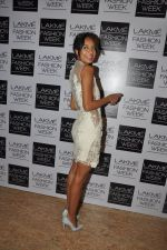 Lisa Haydon on Day 2 at LFW 2014 in Grand Hyatt, Mumbai on 13th March 2014(246)_5322a1024bce8.JPG